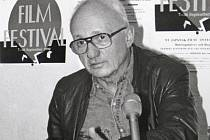 Ve čtvrtek si přopomínáme výročí úmrtí režiséra Karla Kachyni. Foto: Wikipedie