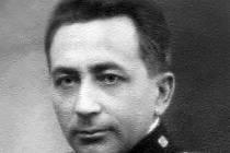 Plukovník Josef Morávek, poslední velitel vyškovského 2. pluku útočné vozby, významný  odbojový pracovník a oběť nacismu (nazývá se podle něj jedna z vyškovských ulic).