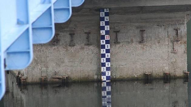 Opatovická přehrada je jedním z nejdůležitějších zdrojů pitné vody na Vyškovsku.