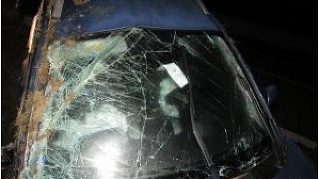 Policisté hledají svědky vážné nehody na D1.