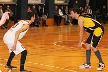 V oblastním přeboru II. třídy basketbalistů BK Vyškov porazil  Sokol Šlapanice B 69:63 a C tým 62:27.