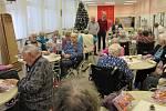 Obyvatelé vyškovského domovu pro seniory jsou podle ředitelky o situaci s koronavirem dobře informovaní.