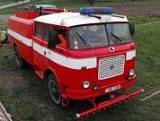 Sbor dobrovolných hasičů Kučerov