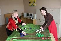 Studenti vyškovského gymnázia vytvořili model slavkovského bojiště.