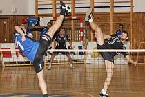 Nohejbalisté Rozvízu TJ Slovan Ivanovice na Hané vyhráli baráž o II. ligu a zachránili se tak v soutěži.