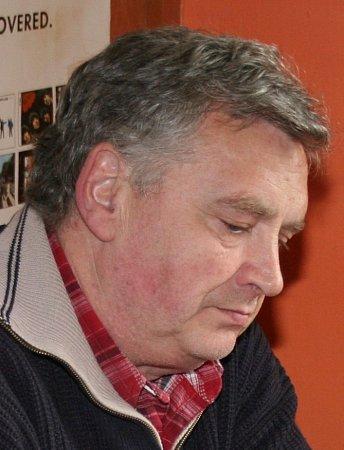 František Kejík.