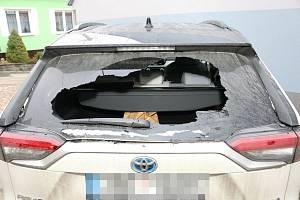 Recidivista z Vyškovska půl roku vykrádal domy i auta.