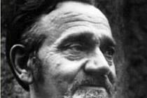 Básník František Antonín Šípek.