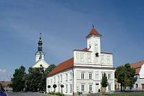V Rousínově zvažují nové využití pro budovu staré radnice