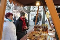 Poslední týden před Štědrým dnem zpestří život na vyškovském Masarykově náměstí vánoční trhy.