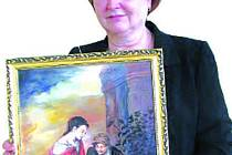 Jana Zezulová