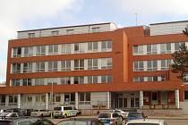 Bývalé sídlo KSČ ve Vyškově dnes využívají policisté.