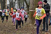 Na dvou frontách závodili atleti Orla Vyškov. V Kuřimi o body do Orelské bežecké ligy, v Porubě o medaile v prestižním mládežnickém mítinku Kids Athletics Poruba 2020.