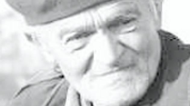 Miroslav Daněk na snímku z roku 2005