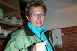 Jarmila Režná pracuje třicet let ve vyškovském Domě dětí a mládeže. Její práce je pro ni zároveň poslání a koníček.