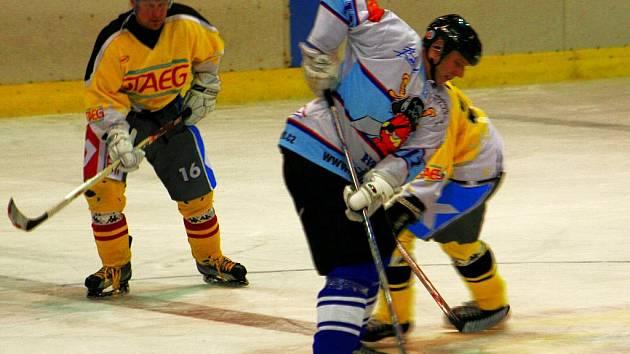 Regionální hokejový pohár O pirátskou dýku 2011.