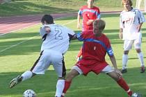 Fotbalisté Rostexu Vyškov dnes hrají v Líšni, proti které se jim tradičně daří. Naposledy na její půdě vyhráli 2:1 a rádi by to zopakovali.