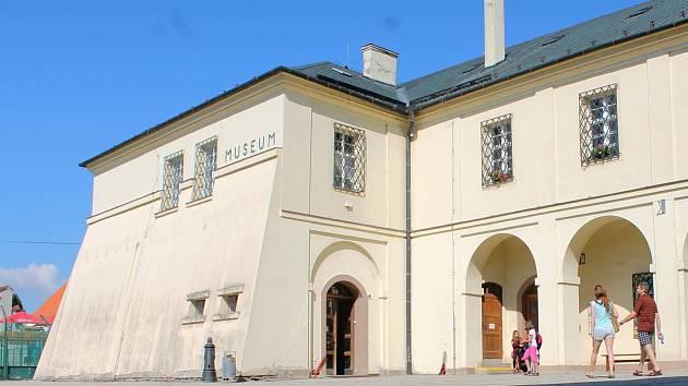 Muzeum Vyškovska. Ilustrační foto.