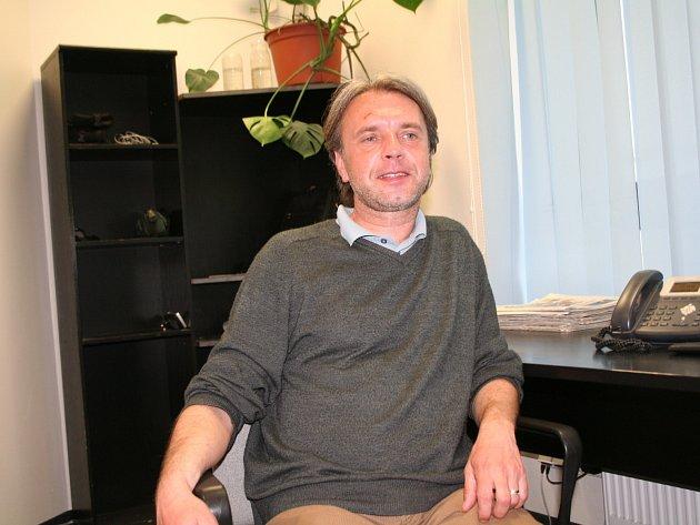 Karel Kosina.