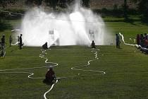 Hodějičtí hasiči jsou úspěšní nejen při požárech