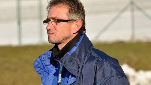 Miloslav Machálek.