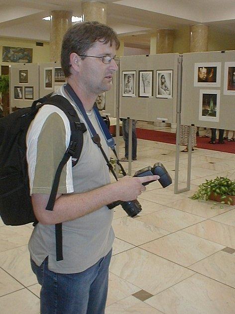 Na prestižní soutěži Moravskoslezský mapový okruh skončil bučovický Fotoklub36 na devátém místě.