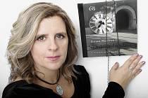 Zuzana Maléřová bude hostem literárního streamu.