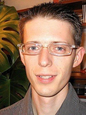 Martin Strachoň