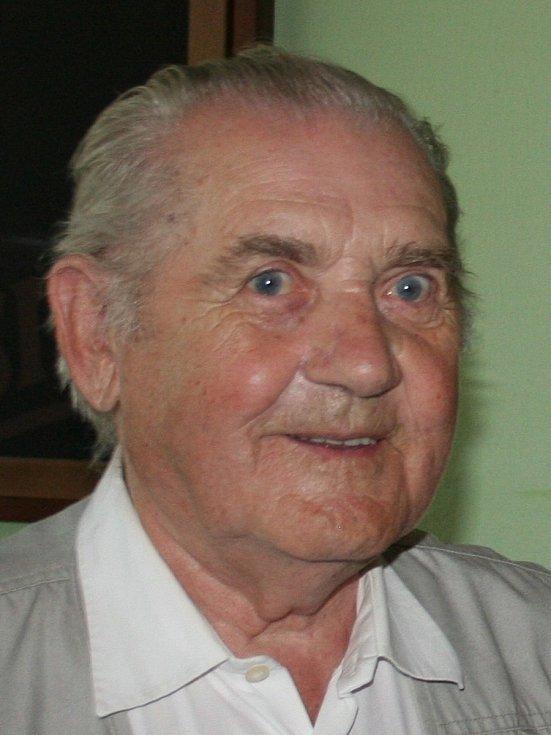 Jan Nedělník.