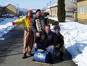 Dobrovolní hasiči v Mouřínově se soustředí hlavně na pestrý program všech akcí.