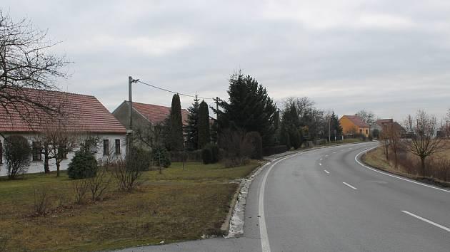Tvoří ji sice jen sedm domů a pět stálých obyvatel, přesto byla určitou anomálií. Část Vyškova, Zouvalka, totiž leží na katastru Prus-Boškůvek. A jejich místní částí se také od ledna stane.