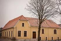 Zájemci podpoří projekt rekonstrukce budovy komunitního centra a obecního úřadu v soutěži Náš evropský projekt.