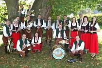 Dechová hudba Moravská Veselka