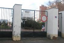 Vyškovský hřbitov