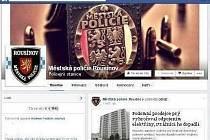 Facebookový profil rousínovské policie obsahuje nový příspěvek asi jednou za dva dny.