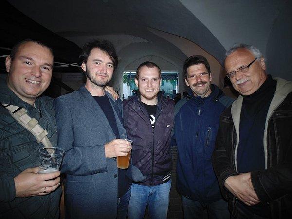 Za největší úspěch Poutníků považuje kapelník Jiří Karas Pola prostý fakt, že stále hrají, lidé je stále poslouchají a všichni se dobře baví.