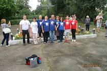 Členové Sdružení Čechů z Volyně a jejich přátel pořádají často zájezdy na místa na Ukrajině spojená s životem českých emigrantů. Jeden se uskutečnil v červenci loňského roku.