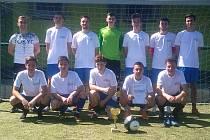 Žáci ze SOŠ a SOU Vyškov vyhráli krajské finále Středoškolských sportovních her ve fotbale.