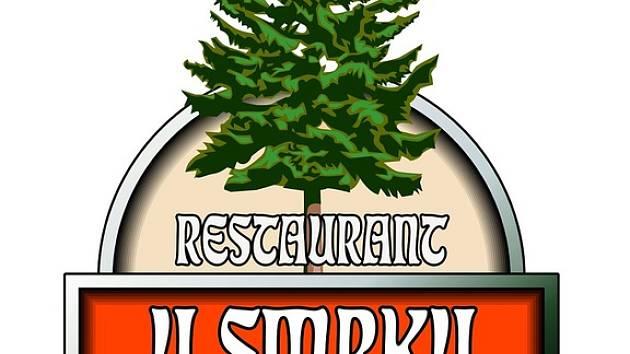 Restaurace U smrku v Lulči