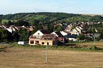 Také Němčany patří do dobrovolného svazku obcí Ligary, který nyní usiluje o stamilionovou dotaci na stavbu kanalizace.