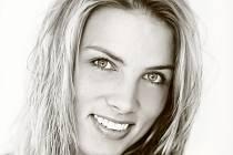 Klára Kováčová, rozená Medková, se modelingu věnovala od patnácti let.
