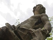 Vyškovská radnice nechává ke stému výročí konce první světové války zhotovit památník.
