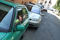 Vyškovská radnice se chystá upravit provoz ve Hřbitovní ulici.