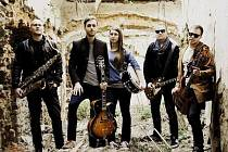 Vyškovští Dejsi jsou na scéně teprve druhým rokem. Za sebou i před sebou mají spoustu koncertů a v současnosti dokončují první CD.
