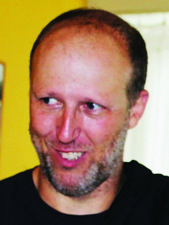 Ivo Dubš.