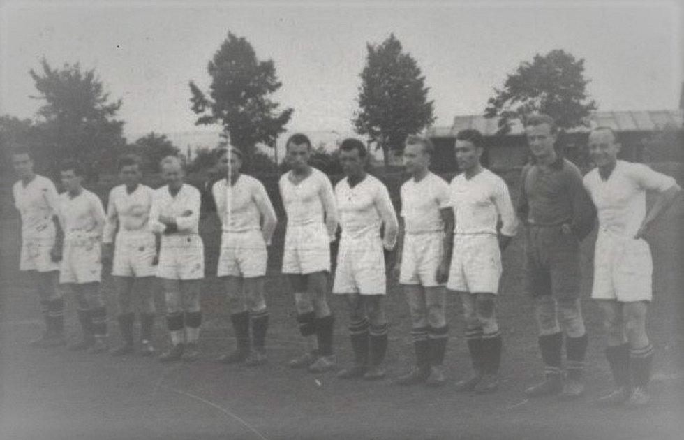 HSK Vyškov 1948.