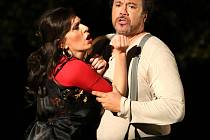 Koncert z Janáčkova divadla toho nejlepšího z opery Carmen si užijí lidé díky zoutube. Ilustrační snímek.