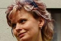 Ludmila Mikulášková