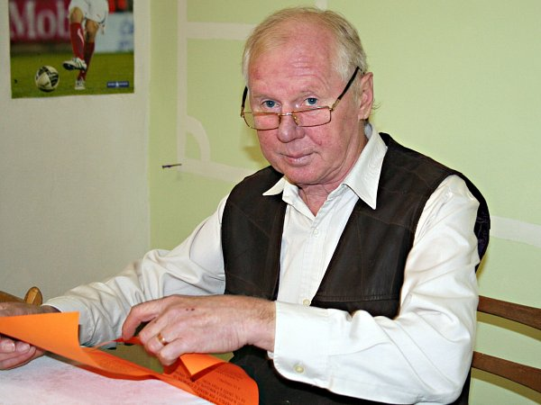 Miloš Jura.