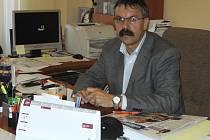 Místostarosta Vyškova Luboš Kadlec rezignoval na svůj post.